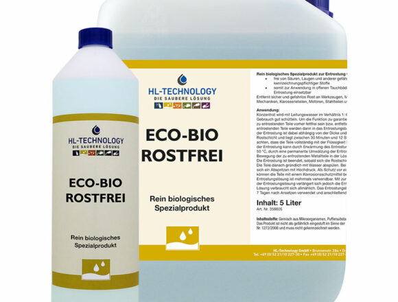 Eco-Bio-Rostfrei